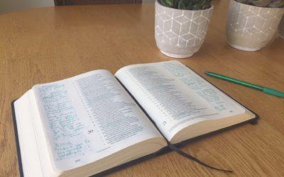 Transform Your Motherhood Through Prayer Journaling
