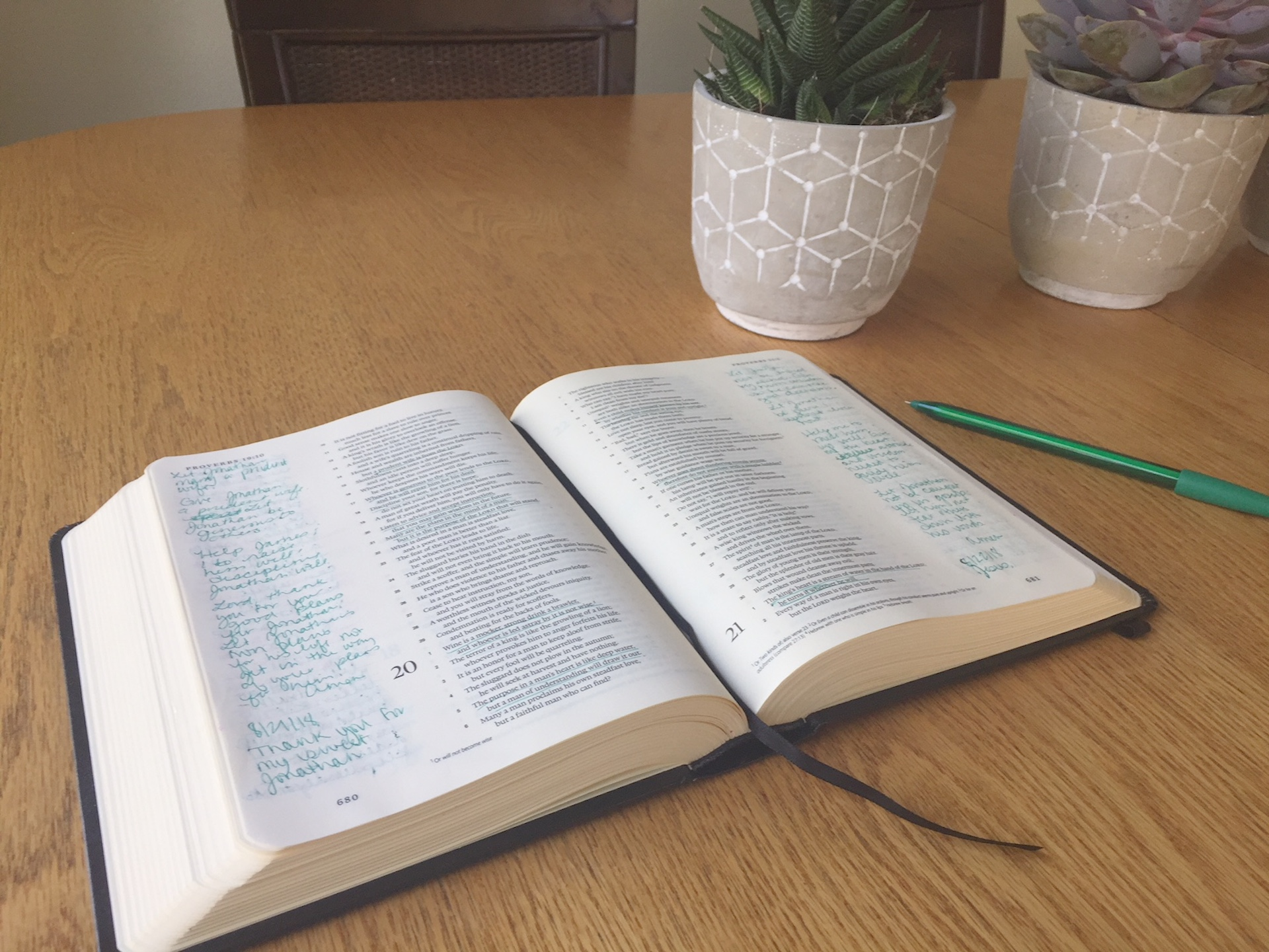Transform Your Motherhood Through Prayer Journaling