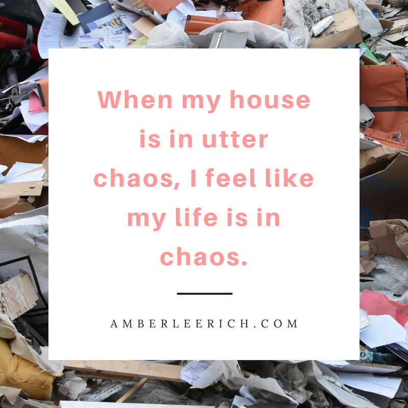 4 Tweaks to a Clutter-Free Home 1