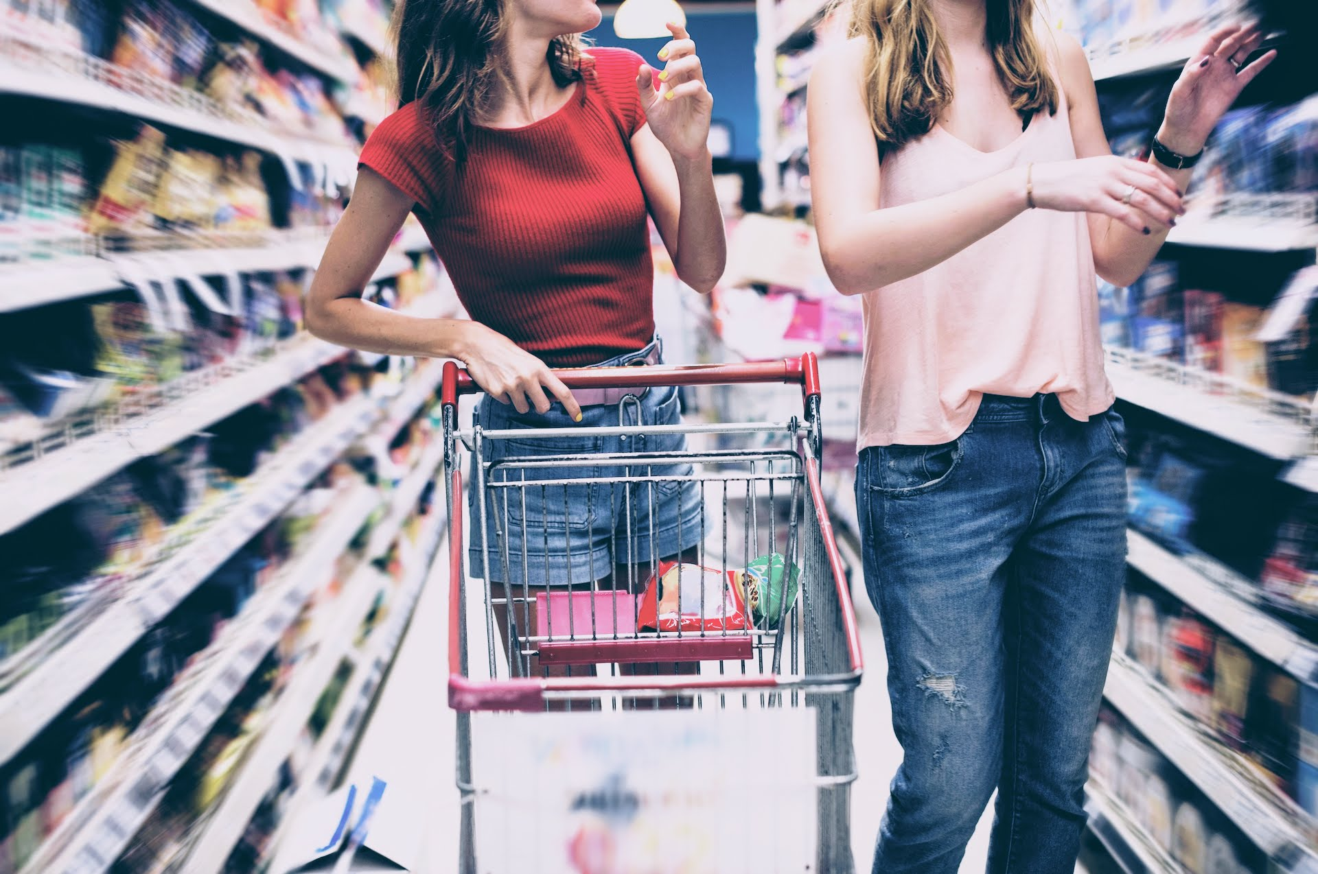 How to Save 40% on Groceries Without Coupons 13