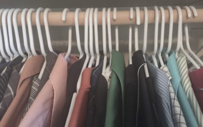 The Simple Hack that Practically Purges Your Closet for You