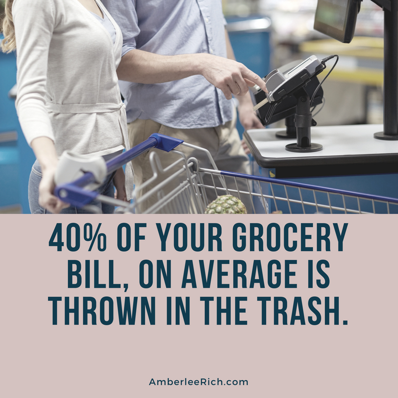 How to Save 40% on Groceries Without Coupons 12