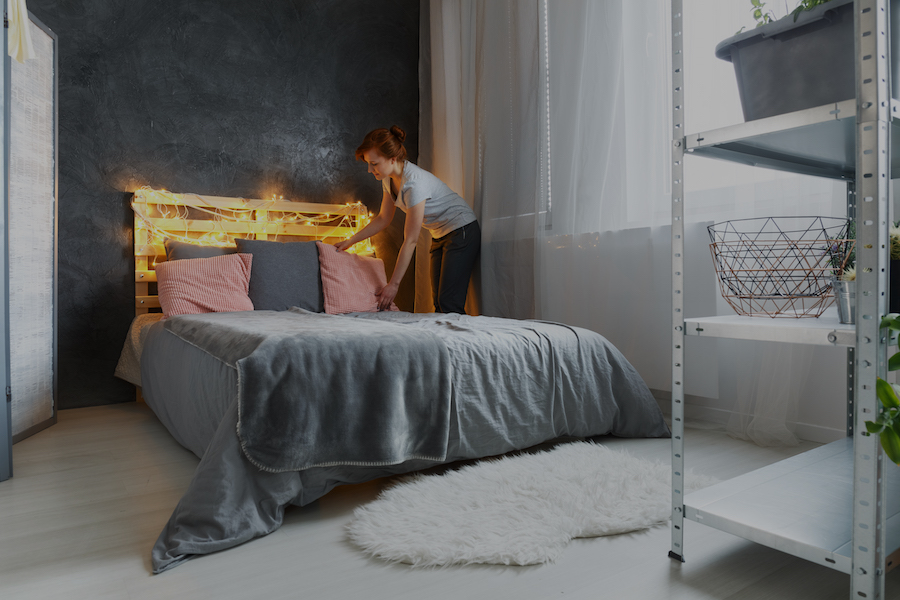 4 Tweaks to a Clutter-Free Home 2