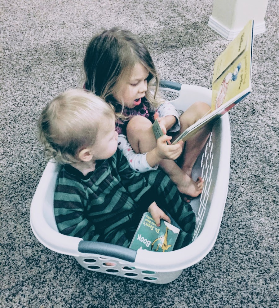 Create a Family Culture that Loves to Read 2