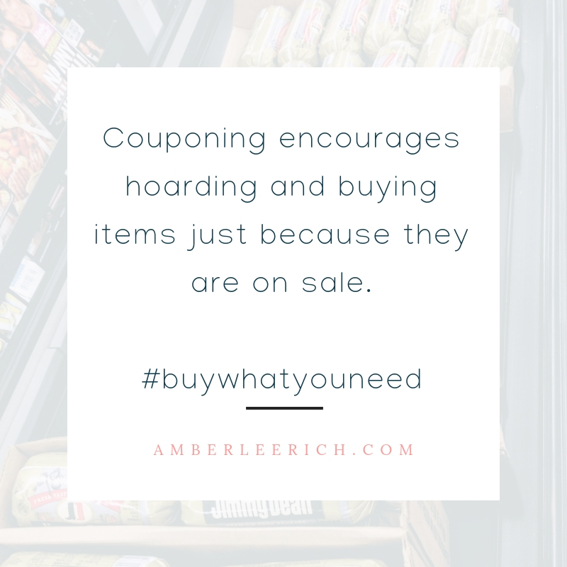 Is Couponing Worth it? Confessions of a Former Extreme Couponer 6