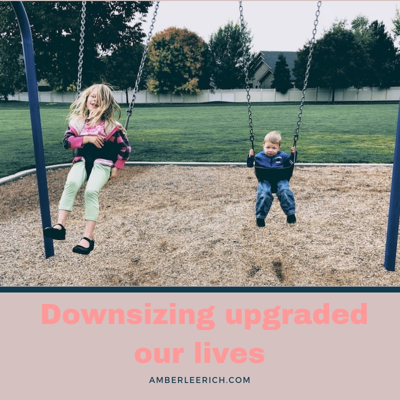 3 Benefits of Downsizing Your Home Even with a Family 8