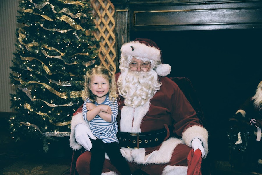 This Christmas Tradition Turns Your Kids into Santa and Teaches Generosity 3