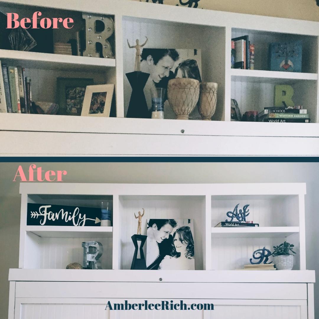 8 Steps to Create a Cozy Minimalist Home 2